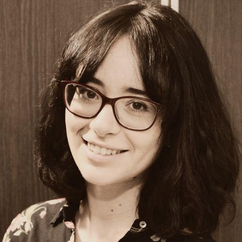 Laura Cano La Tinta de Almansa