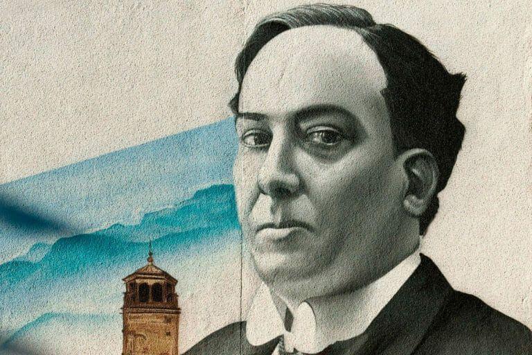 Antonio Machado, ¿en Almansa?