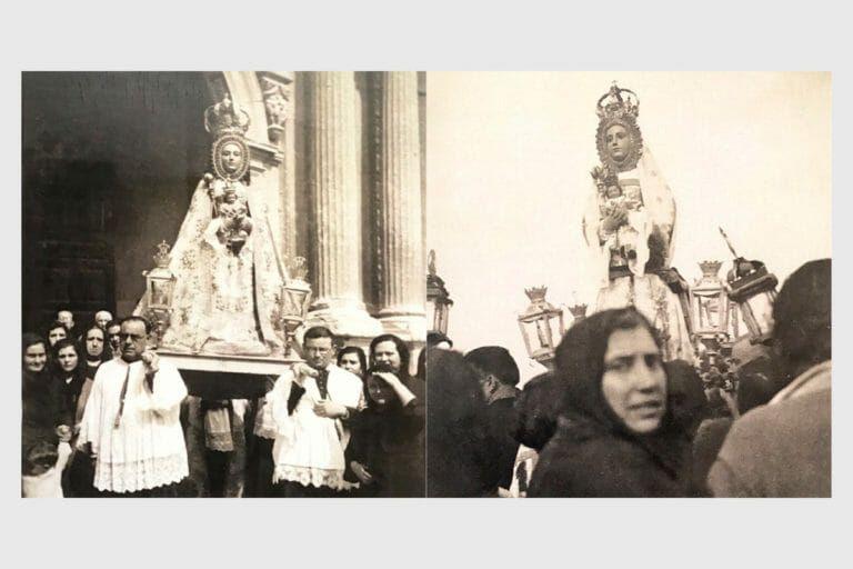 Republicanos Virgen de Belén Almansa
