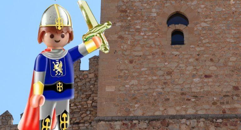 Comparsas Cristianas de Almansa / Montaje a partir de Facebook Almogávares Almansa