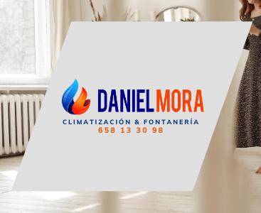 Daniel Mora Almansa
