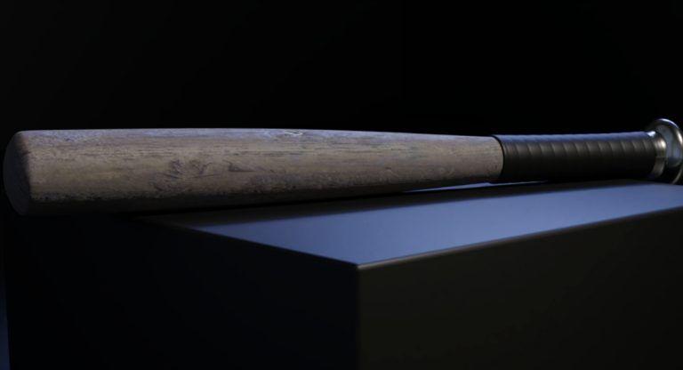 Dos detenidos por atracar con un bate de beisbol en Almansa