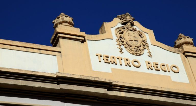 Historia del Teatro Regio de Almansa