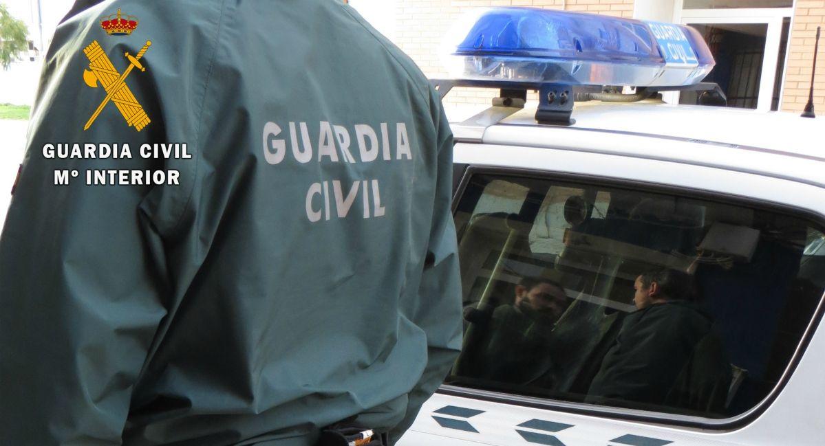 Guardia Civil de Almansa