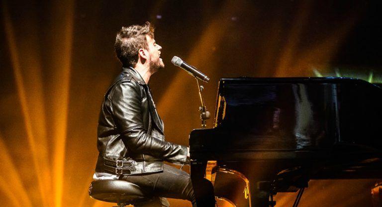 Pablo López dará un concierto en Albacete | Universal