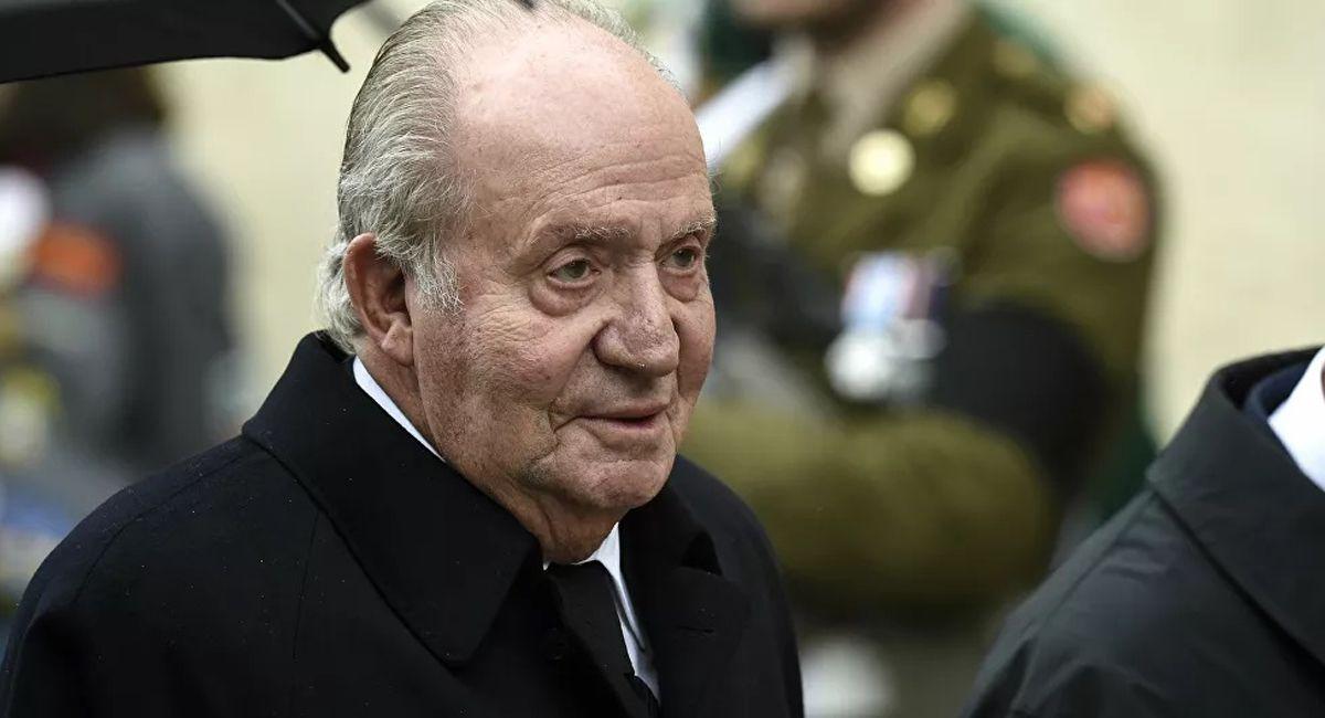 Almansa quitar calle rey Juan Carlos I | AFP