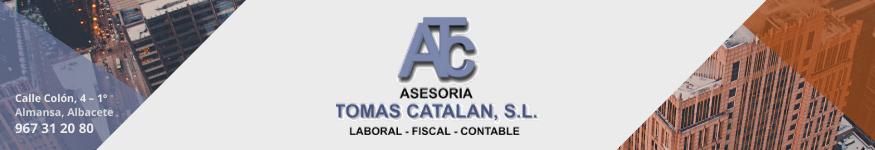 Tomas Catalan