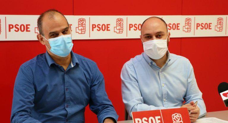 Manuel Serrano y Valero González PSOE Almansa