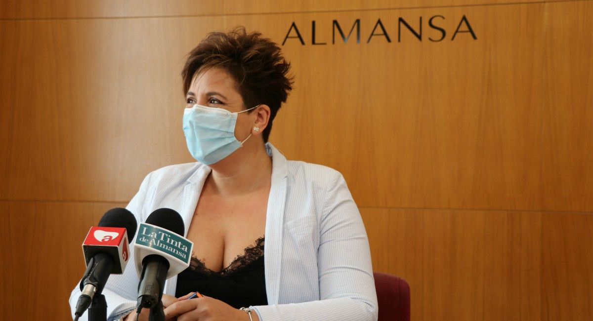 Margarita Sánchez Almansa