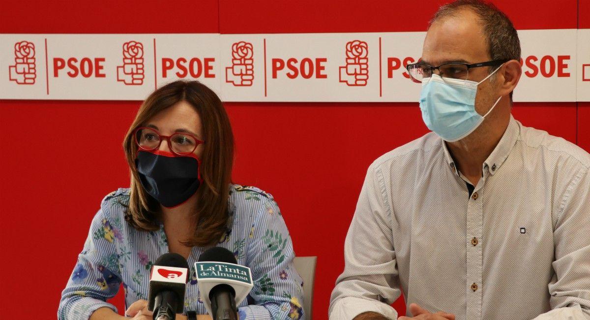 PSOE y la vuelta al cole