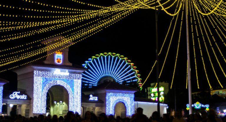 Pide cárcel por morderle la oreja a su ex en la Feria de Albacete