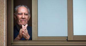 AFA Almansa se adhiere a la campaña española por el Día Mundial del Alzheimer