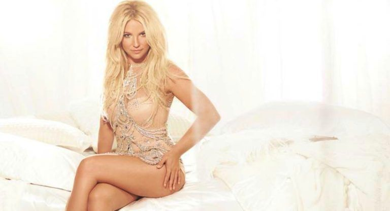 Britney Spears contra su padre