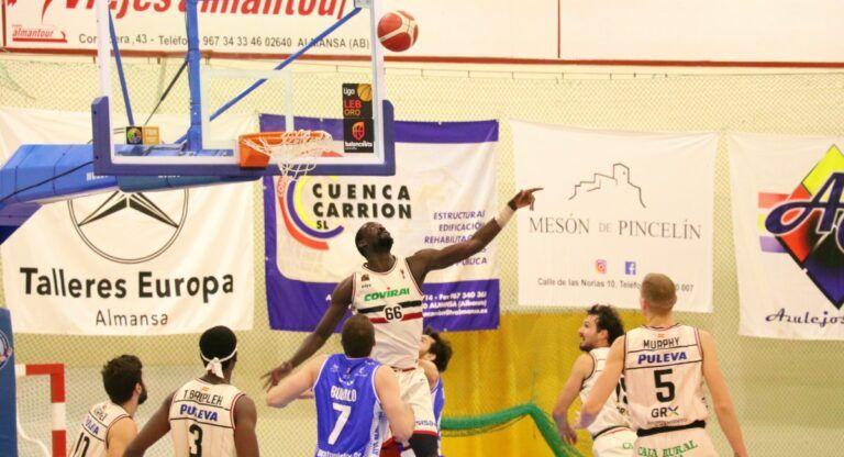 CB Almansa Granada