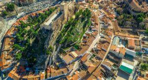 Turismo crea el Club de Amigos del Castillo de Almansa