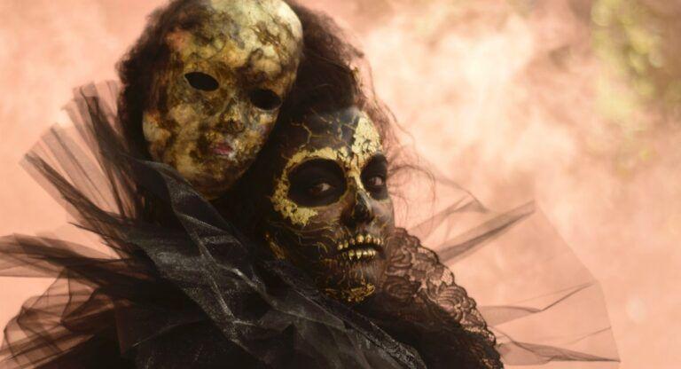 Ester Rivas maquilladora Nyx