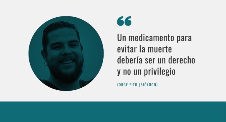 Jorge Fito Almansa