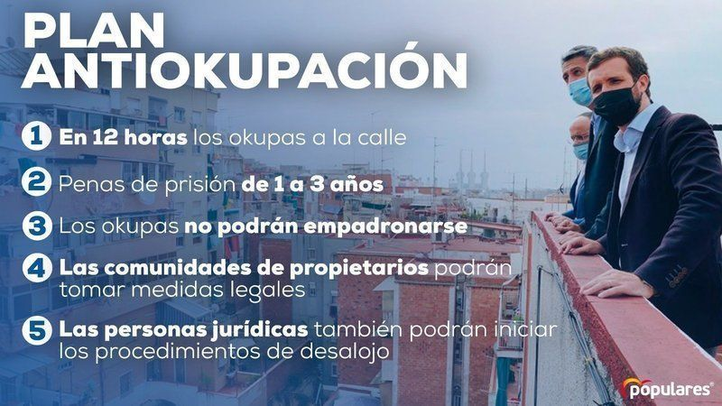 PP Almansa Okupación