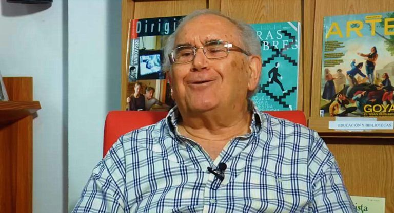 Pedro Cantos Almansa