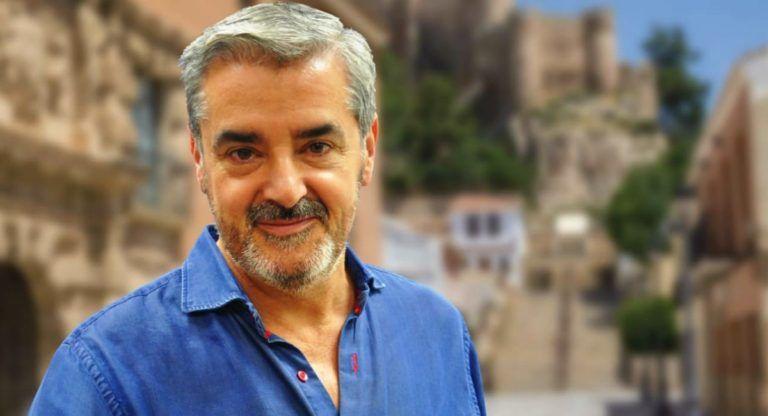 Ramón Rodríguez Covid Almansa PSOE