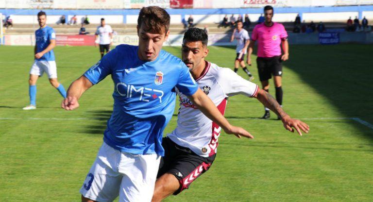 UD Almansa Atlético Albacete