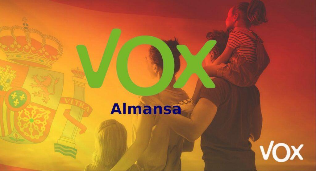 VOX Almansa