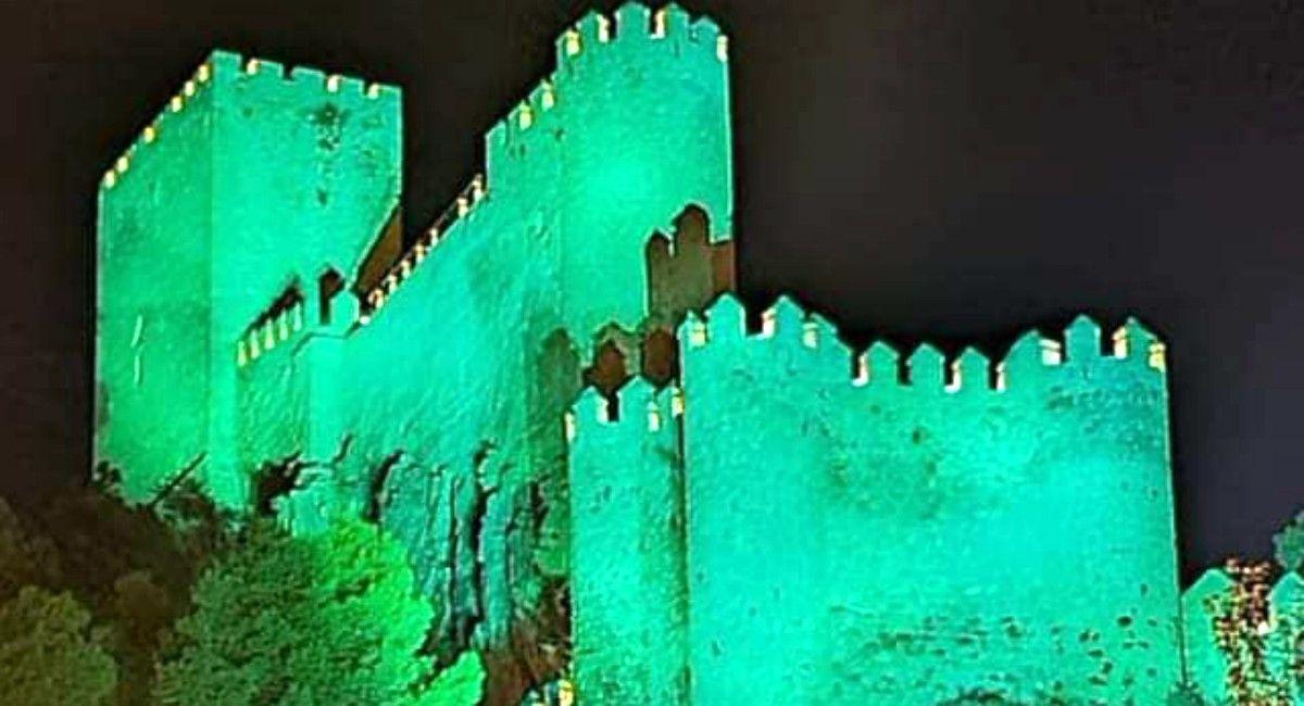 castillo verde salud mental