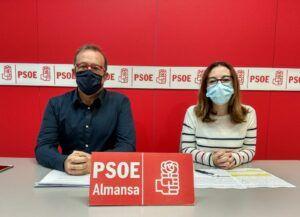 PSOE: «La deuda de 701.000 € que el Ayuntamiento debe a Fomento podría aumentar»