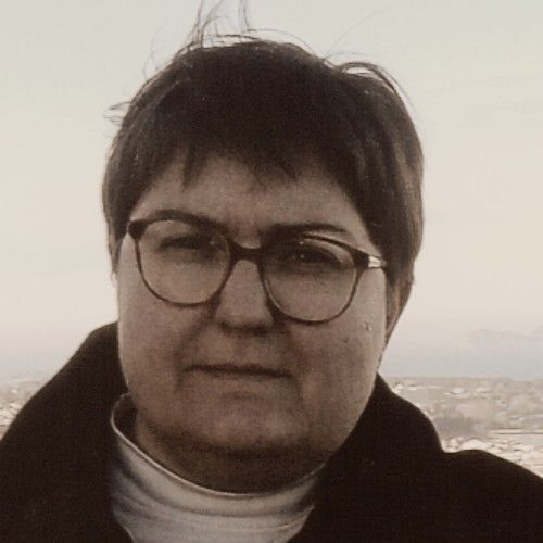 Rosa María Sánchez Almansa