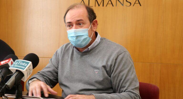 Roselló Alcalde Almansa