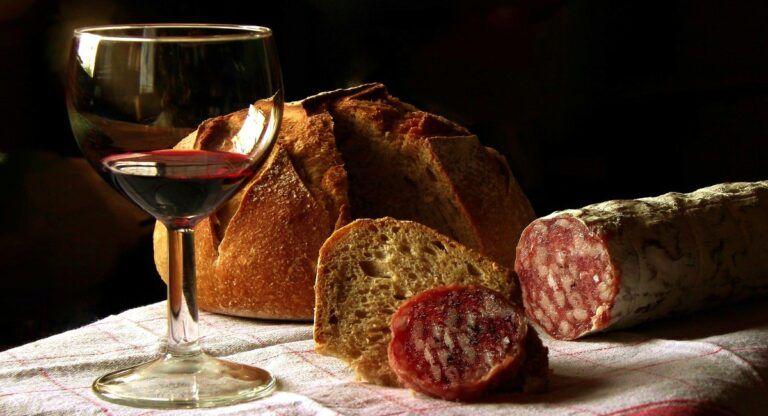 Ruta vino almansa