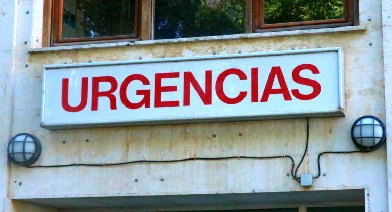 accidente múltiple en Almansa