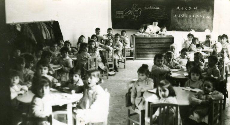 exposicion fotografias educacion almansa