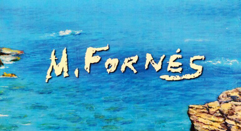 Manolo Fornés