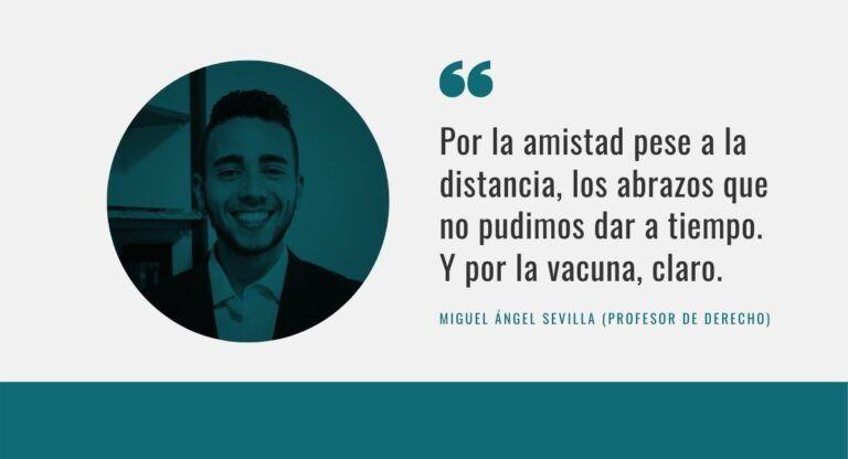 Por Miguel Ángel Sevilla