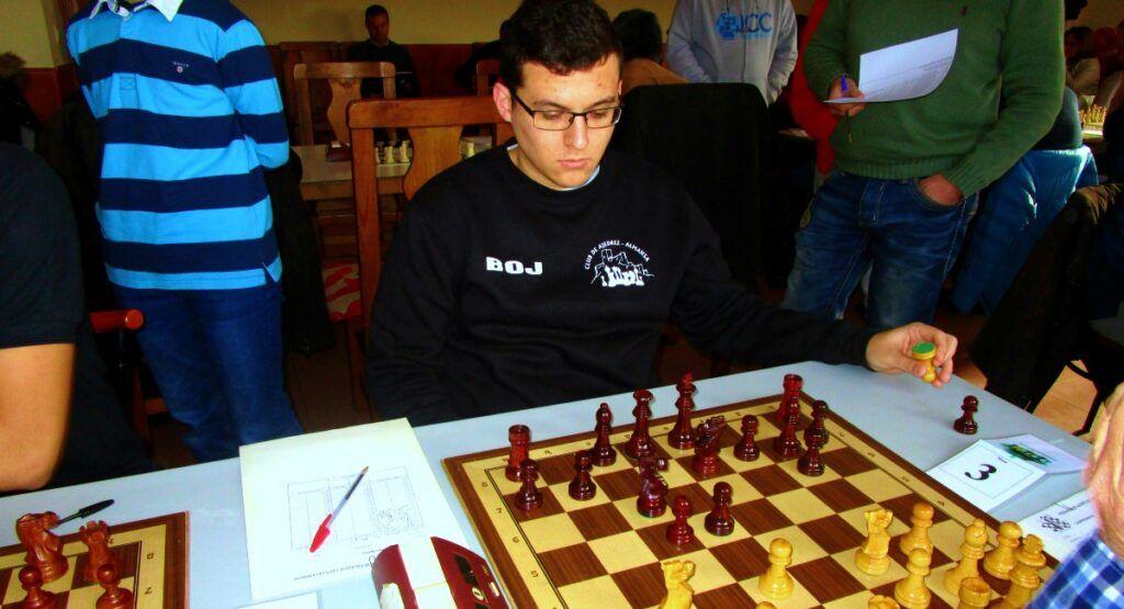 club ajedrez almansa navidad