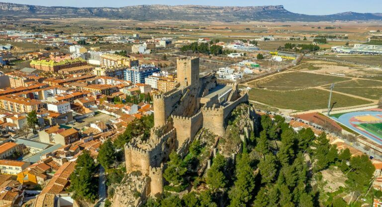 El enigma del topónimo «Almansa»