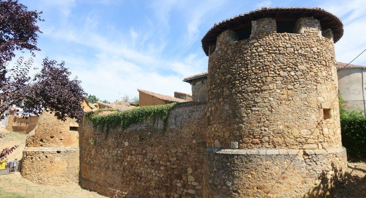 Castillo de Almanza