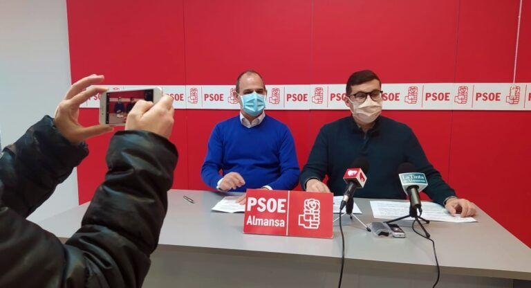 PSOE Almansa