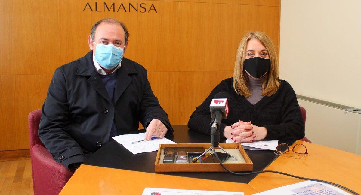 Ayudas para autonomos y nuevas empresas en Almansa 2020-2021