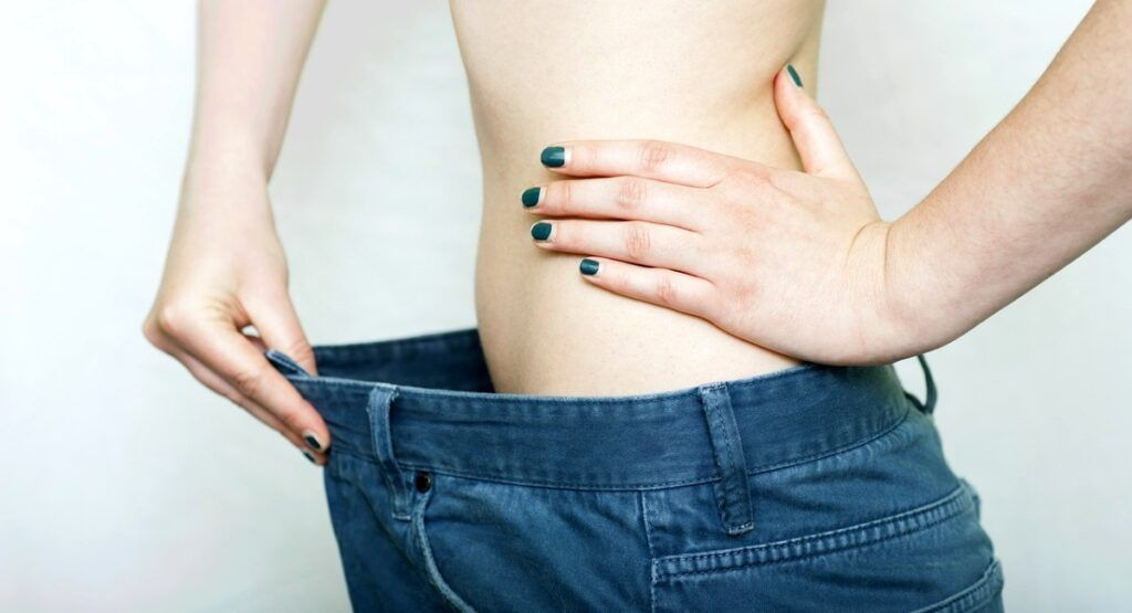 Cómo perder grasa donde yo quiera | Pixabay