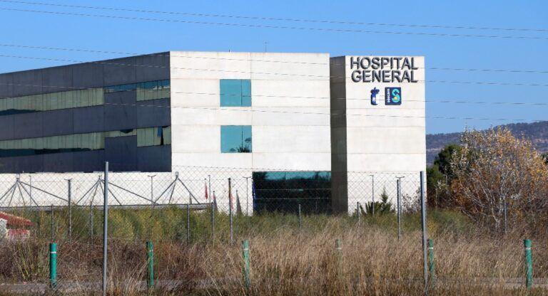 Hospital Almansa