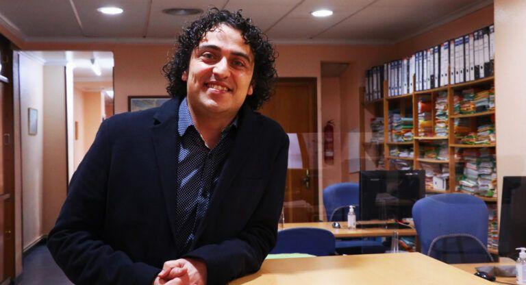 Arturo Navalón, Asesoría AYCE (Almansa)