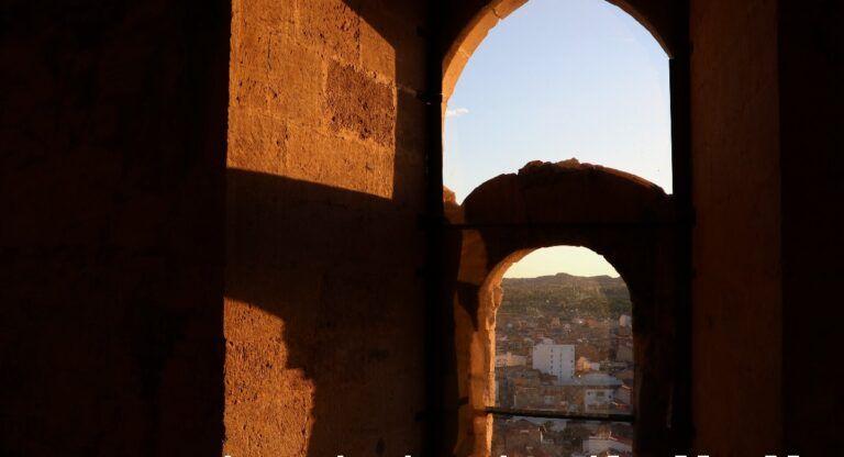 Centenario del castillo de Almansa