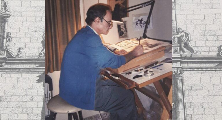 Lorenzo Pérez Pintor Almansa