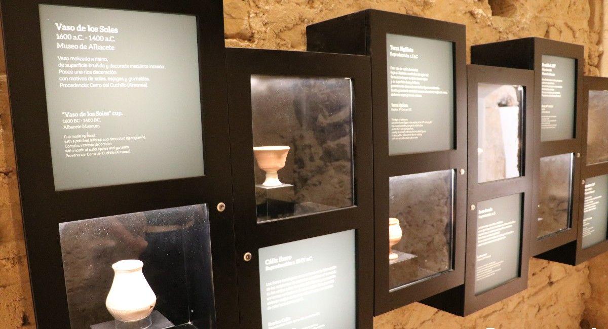 Museo del Castillo de Almansa