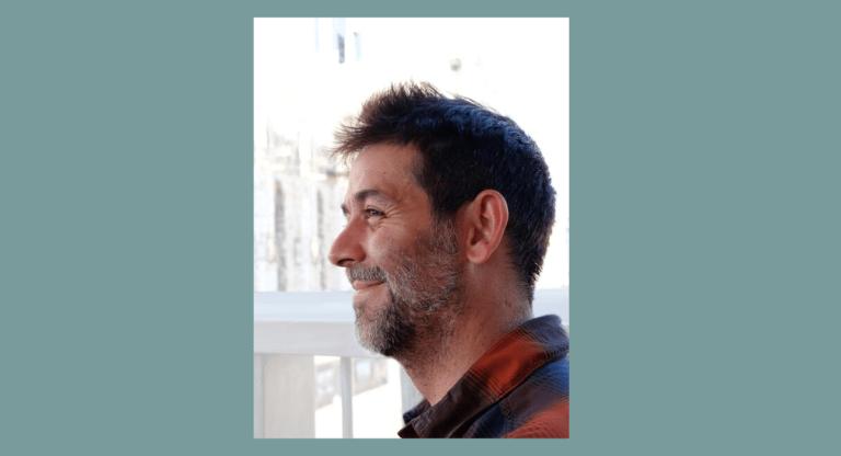 Óscar Matínez, 'Umbrales', Editorial Siruela