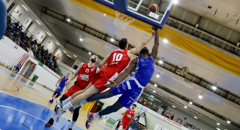 CB Almansa ACB