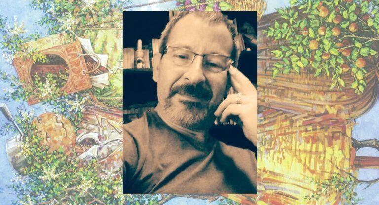 Carlos Arques Pintor Almansa