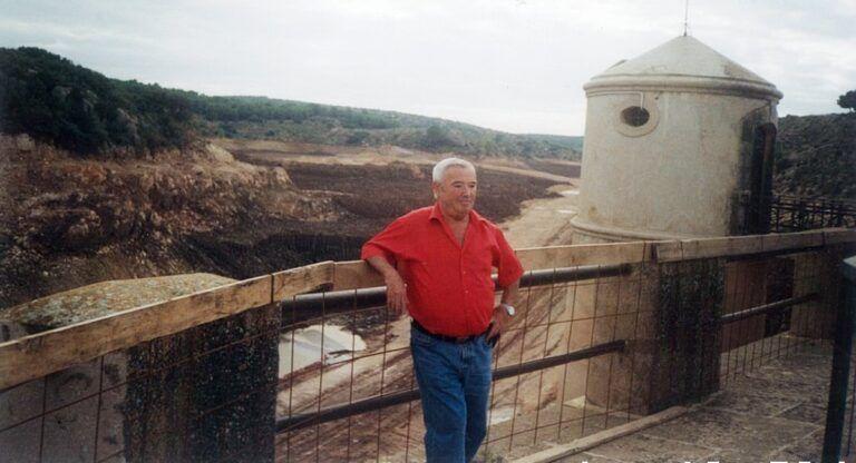 Miguel Peralta Almansa